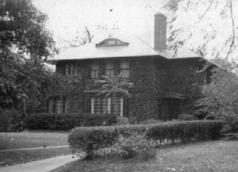 2705 Collingwood-Adolph Schlett Home